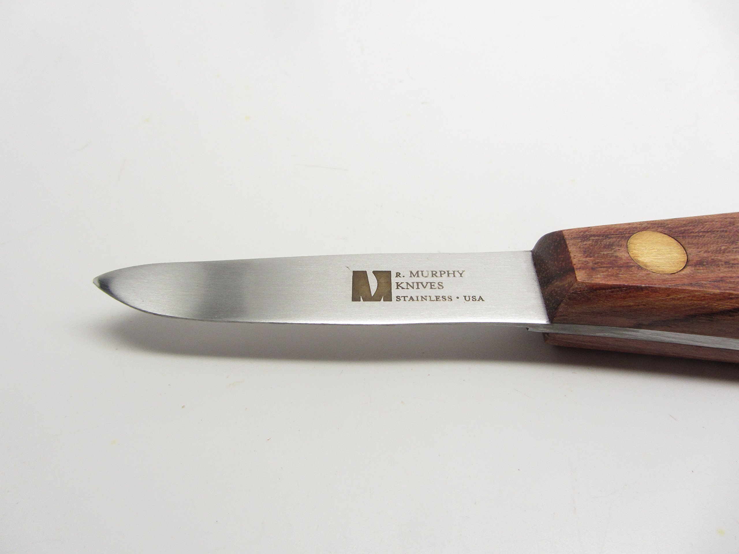 R Murphy New Haven Oyster Knife Shucker (Elite) by UJ Ramelson Co