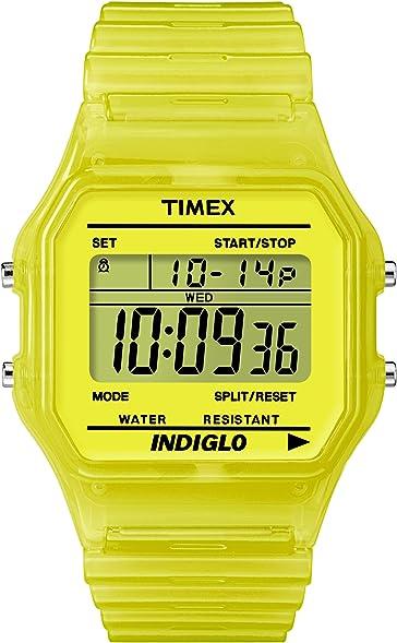 Timex T2N808 Unisex Watch