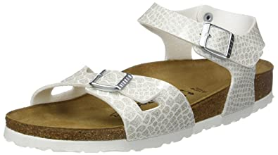 4e0075c753181 Birkenstock Girl s Rio Sandals  Amazon.co.uk  Shoes   Bags