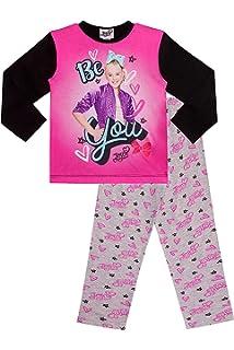JoJo Siwa Girls JoJo Siwa Pyjamas - Snuggle Fit - Age 13 to 14 Years ... fad99a028