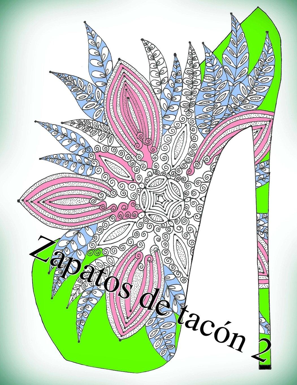 Excelente Páginas Para Colorear De Zapatos Jordans Fotos - Dibujos ...