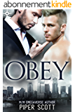 Obey (English Edition)