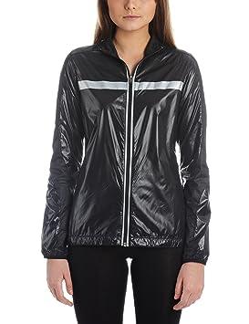 design de qualité 97367 300db New Balance wrj0316 - Veste pour femme, en nylon M noir ...