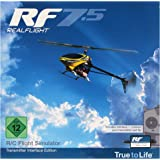 Real Flight - GPMZ4535 - Modélisme - Aviation - Interface Edition - 7,5