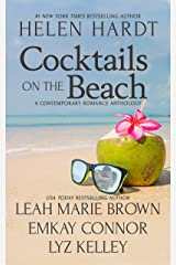 Cocktails on the Beach: A Contemporary Romance Anthology, Volume One (English Edition) eBook Kindle