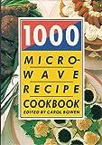 1000 Microwave Recipe Cook Book