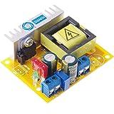 SMAKN® High Voltage Boost Converter 8-32V to 45V-390V 110V/220V ZVS Capacitor Charging