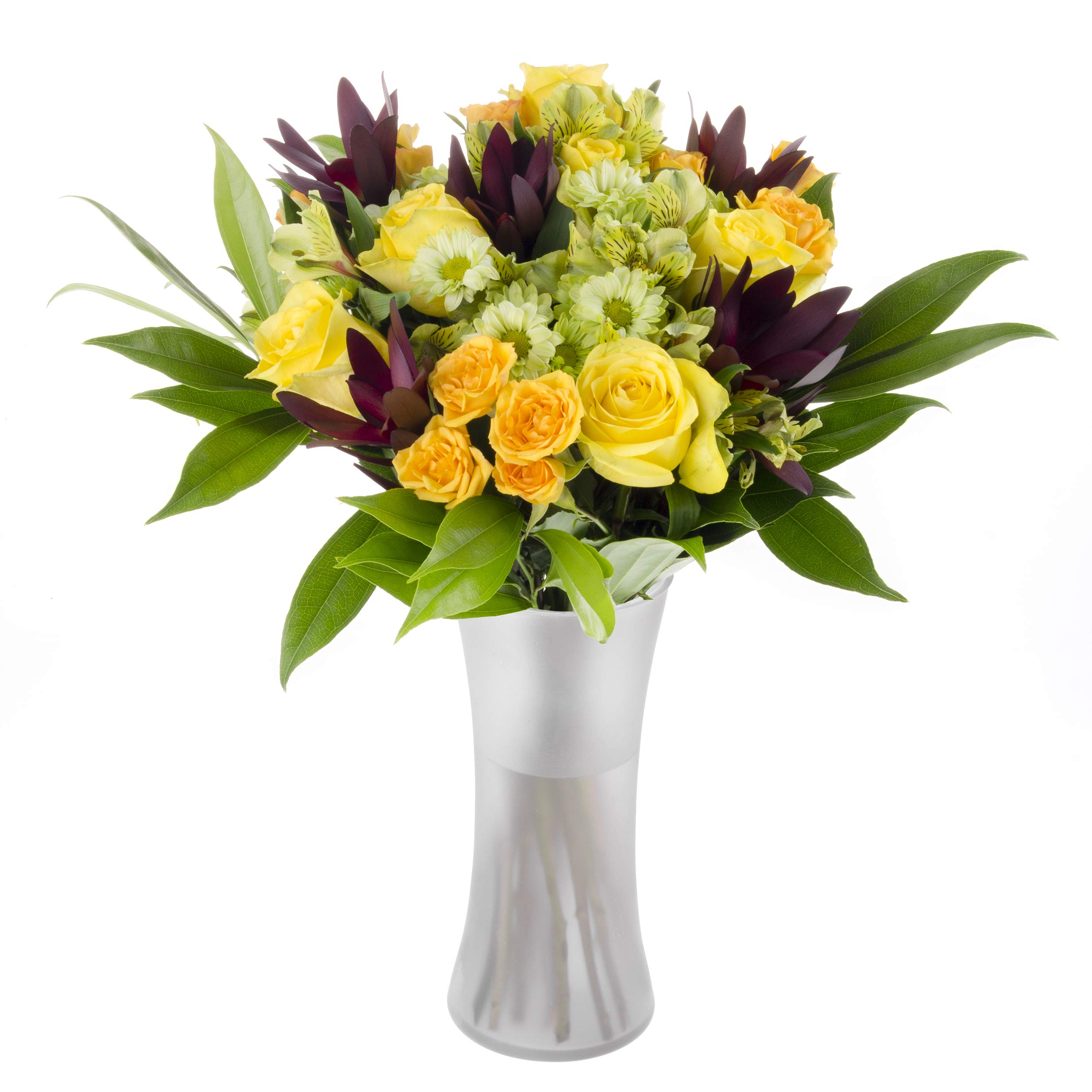 eFlowy - Honey Floral Arrangement