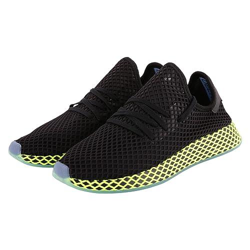 42713a646 Runner Da Fitness E Amazon Borse Adidas it Uomo Deerupt Scarpe B6wt5Tq