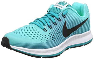 78298a49155c Nike Boys  Zoom Pegasus 34 Gs Running Shoes  Amazon.co.uk  Shoes   Bags