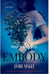 Embody: Godly Games (Web of Hearts and Souls #2) (Insight series) Kindle Edition