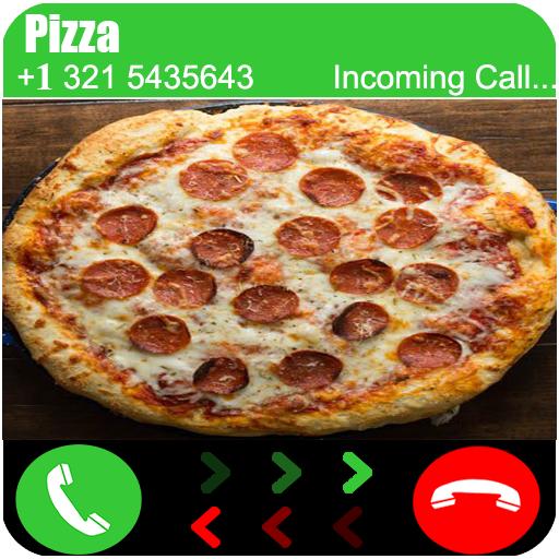 Пицца по вызову