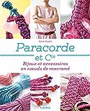 Paracorde et Cie - Bijoux et accessoires en nœuds de macramé