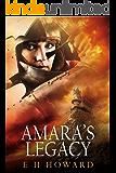 Amara's Legacy (Shudalandia Series Book 2)