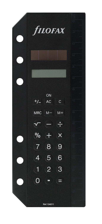 Filofax Deskfax Calculator B134011