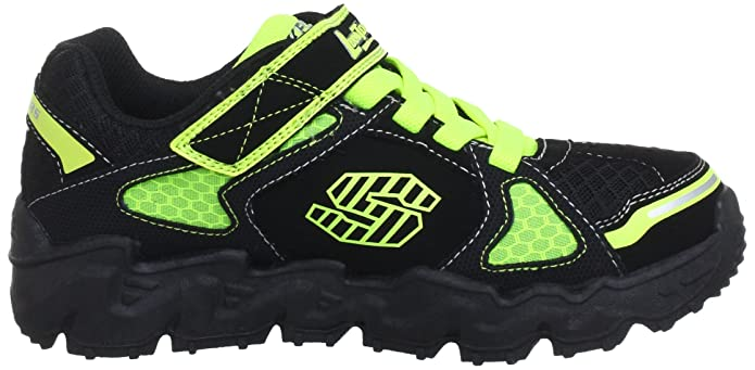 Skechers Jungen Nova Wave Stigmatic Sneaker