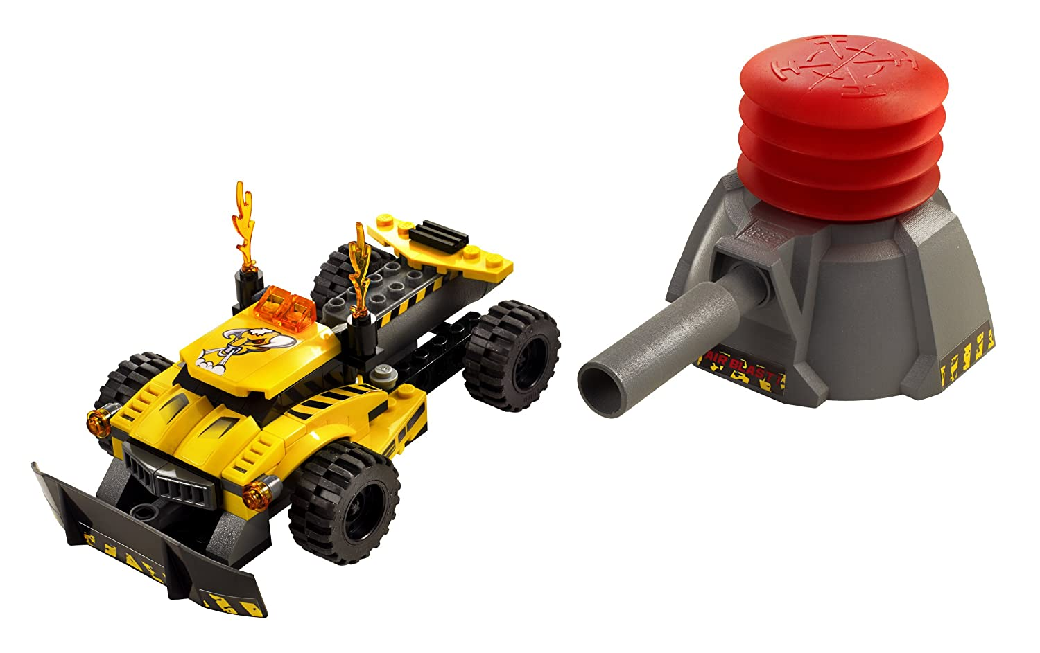 LEGO Racers Strong 7968 4567284