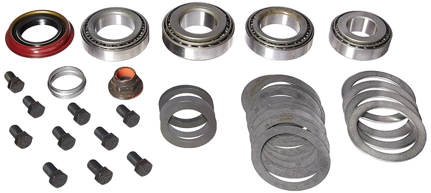 Ratech 305K Complete Bearing Kit