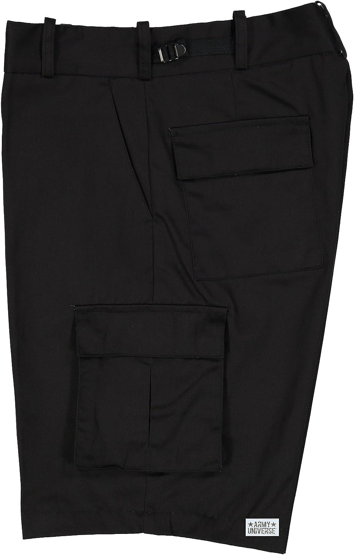 Amazon.com  Uniform 8 Pocket Cargo Work Shorts for EMT EMS Police Security  with Pin  Clothing 01edb9c8fb2