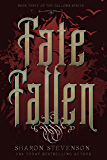 Fate Fallen (A Gallows Novel Book 3)