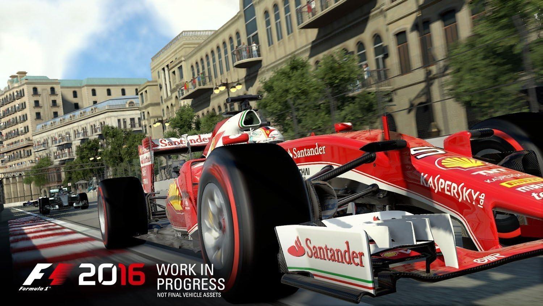 Codemasters F1 2016 Limited Edition, PlayStation 4 Francés vídeo - Juego (PlayStation 4, PlayStation 4, Racing, Modo multijugador, E (para todos)): Amazon.es: Videojuegos