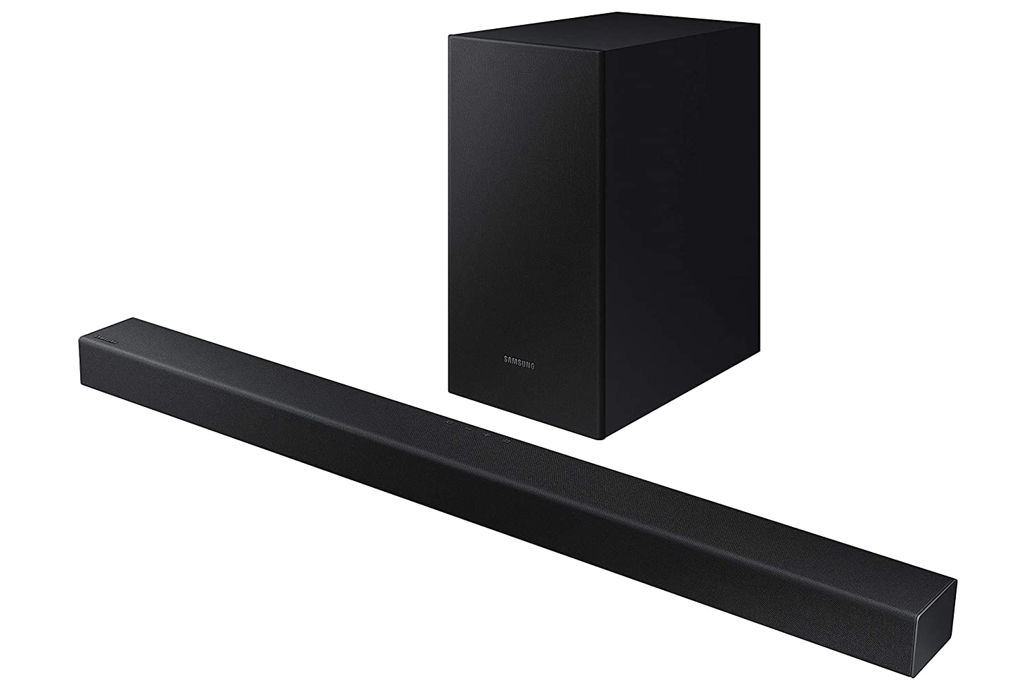 Samsung T45E 2.1 Channel Soundbar with Wireless Subwoofer