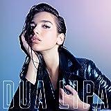 Dua Lipa (Explicit)(Deluxe)