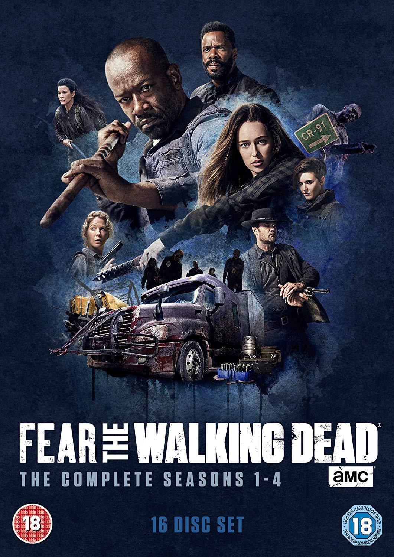fear the walking dead season 4 amazon prime free