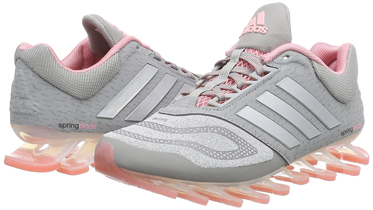 047b5a154682 adidas Springblade Drive 2 Women s Running Shoes - 3.5  Amazon.co.uk  Shoes    Bags