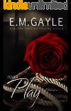 Power Play (Pleasure Playground Book 2)