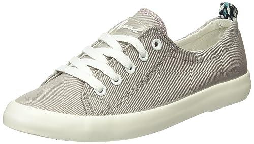 COOLWAY Susie, Zapatillas para Mujer, Gris (Grey), 40 EU: Amazon.es: Zapatos y complementos