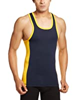 Zoiro Men's Cotton Vest