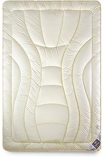 Wool Premium Kopfkissen 40x80 Mit Feinster Ausserst Bauschiger