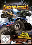 Monster Truck Destruction (PC+Mac)