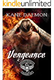 Vengeance (Hell's Justice Book 1)