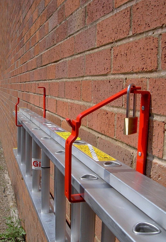 Ladder Storage Wall Brackets BWT