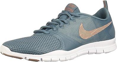 chaussures de training femme flex essential nike