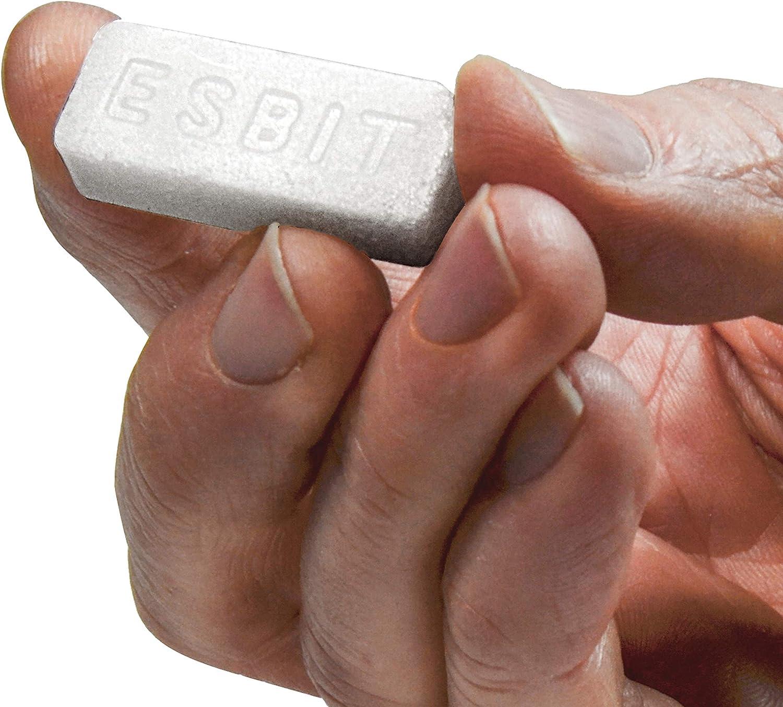 Esbit Solid Fuel Tablets