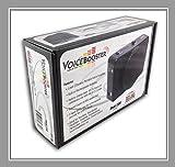 VoiceBooster Voice Amplifier 20watts Black MR2300