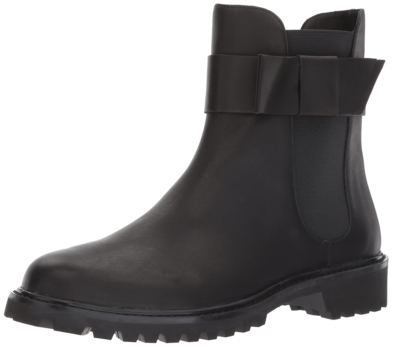 Joie Women's Hollie Ankle Boot B07259BWKW 35 M EU (5 US)|Black