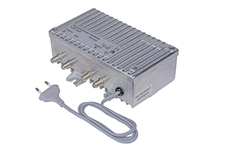 Kathrein VOS 32/F Hausanschluss-Verstärker: Amazon.de: Elektronik