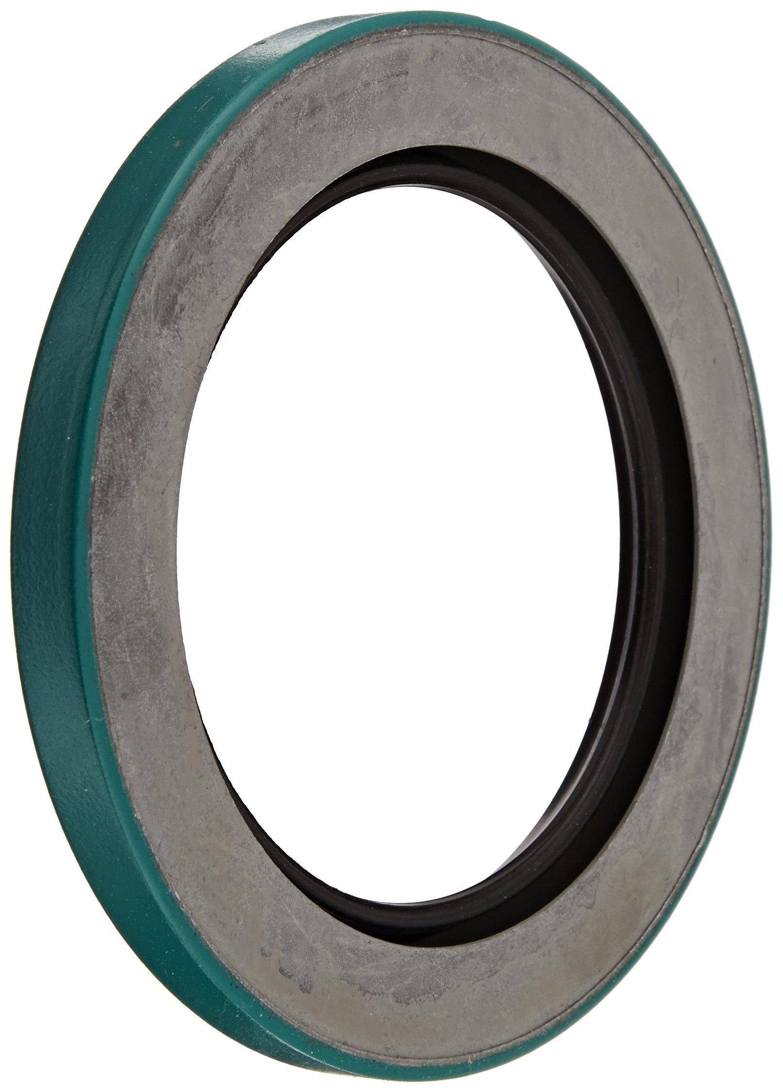 SKF 31269 LDS & Small Bore Seal, R Lip Code, CRWH1 Style, Inch, 3.125'' Shaft Diameter, 4.501'' Bore Diameter, 0.438'' Width