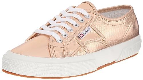 1c12074ef6b3 Superga Women s 2750 Cotmetu Fashion Sneaker  Amazon.co.uk  Shoes   Bags