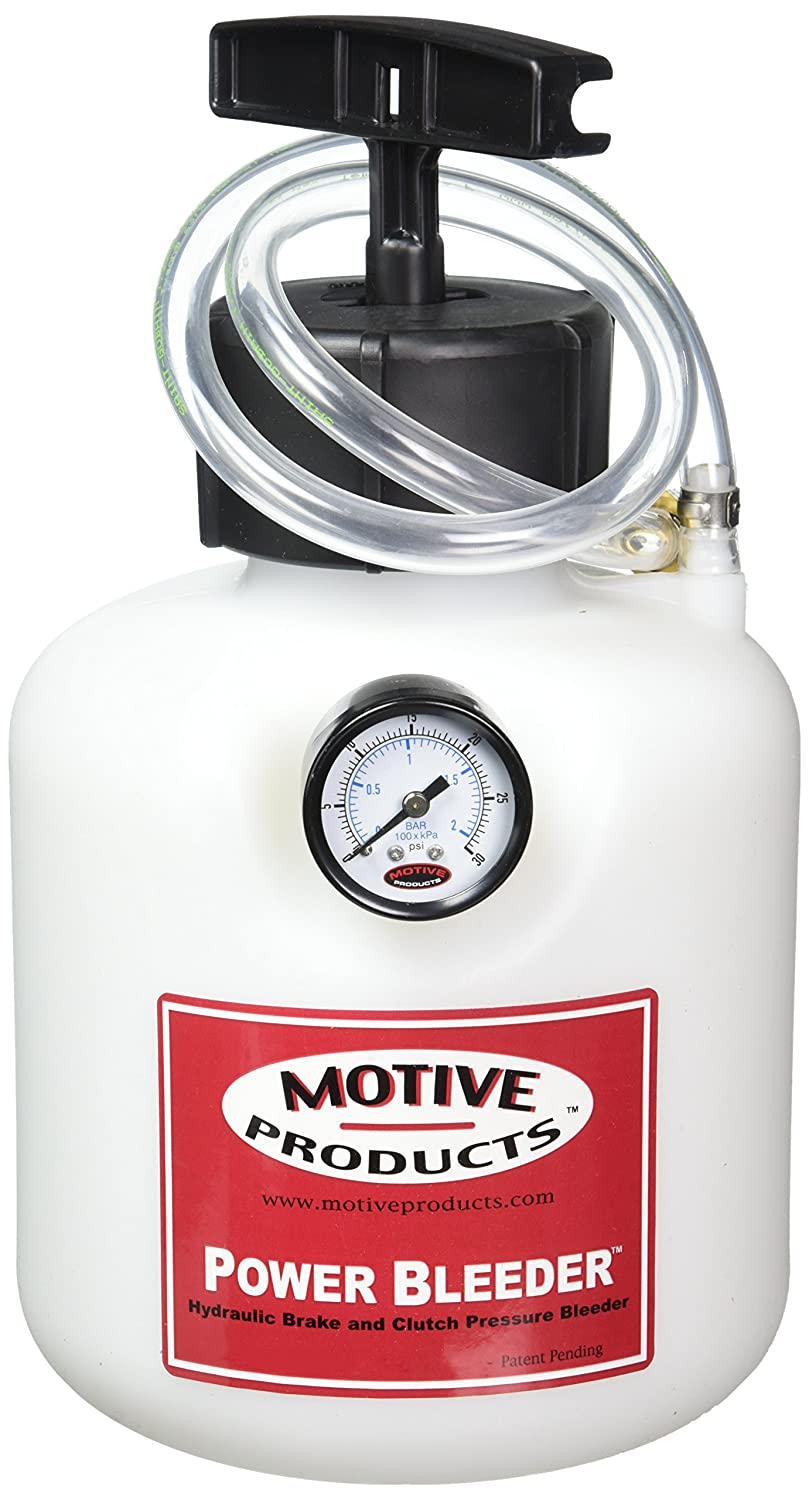 Motive Products 0112 Power Bleeder
