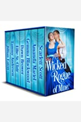 Wicked Rogue of Mine