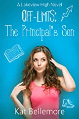 Off Limits: The Principal's Son Kindle Edition