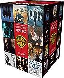 90 ans Warner - Coffret 10 films - Thriller + 1 magnet collector « La Mort aux Trousses » offert [Édition Limitée]