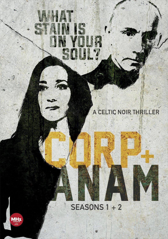 Corp + Anam: Seasons 1 & 2