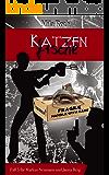 Katzenfische (Spionin wider Willen 5) (German Edition)