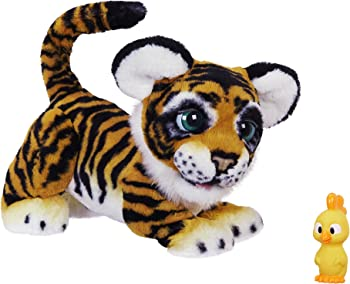 Hasbro FurReal Roarin Tyler the Playful Tiger